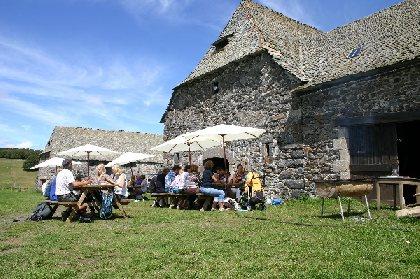 Buron des Bouals, OFFICE DE TOURISME DE CONDOM ET SAINT CHELY D'AUBRAC