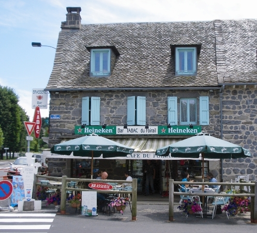 Brasserie du Foirail