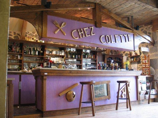 Chez colette tourisme aveyron - Office du tourisme laguiole ...