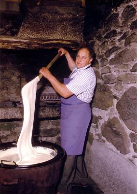 Restaurant Buron de la Sistre