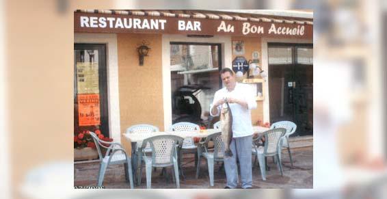 HOTEL RESTAURANT AU BON ACCUEIL