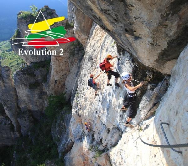 Evolution 2 Events - Organisateur de séminaires incentive et teambuilding