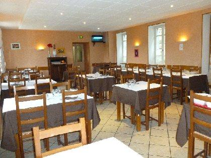 Restaurant de la Vallée