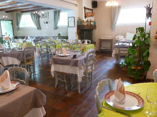Restaurant des Deux Vallées