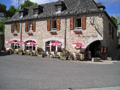 Restaurant La Bastide d'Olt