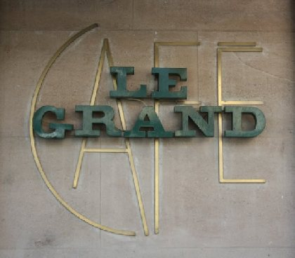 Le Grand café, OFFICE DE TOURISME DU GRAND RODEZ