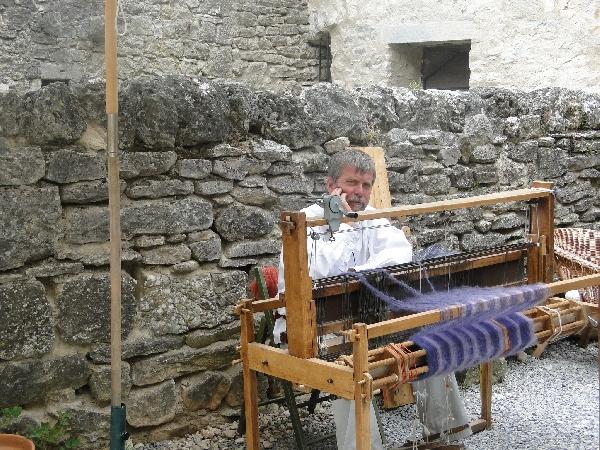 L'Atelier du Tisserand
