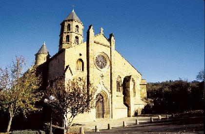 Eglise Notre Dame d'Aubin, Syndicat d'initiative d'Aubin