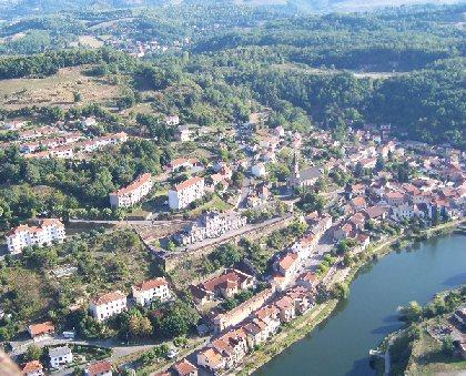 Plateau des Forges du Gua, Syndicat d'initiative d'Aubin