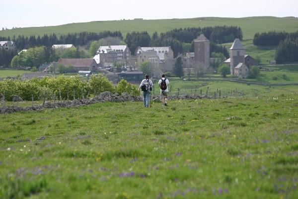 Bureau des accompagnateurs des Monts d'Aubrac