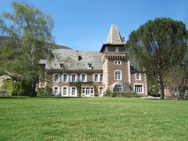 Château de Viviez