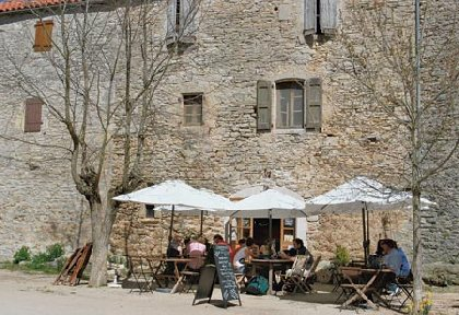 L'Hospitalier, OFFICE DE TOURISME LARZAC TEMPLIER CAUSSES ET VALLEES