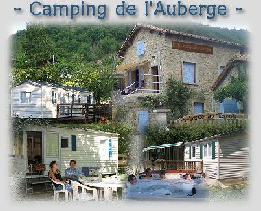 CAMPING DE L'AUBERGE, CAMPING DE L'AUBERGE