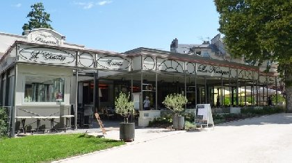 LE KIOSQUE, OFFICE DE TOURISME DU GRAND RODEZ