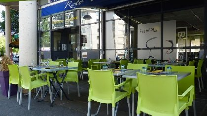 RESTO PIZZ' BOURRAN, OFFICE DE TOURISME DU GRAND RODEZ