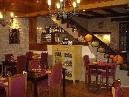 Restaurant L'Auberge du Pont-Pôl