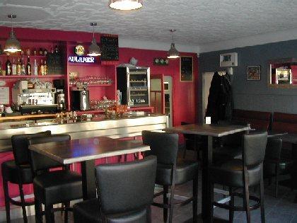 Restaurant le Relais de Marcillac - Bar, le Relais de Marcillac