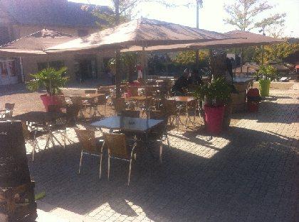 Bar de La Mairie, OFFICE DE TOURISME DE BOZOULS