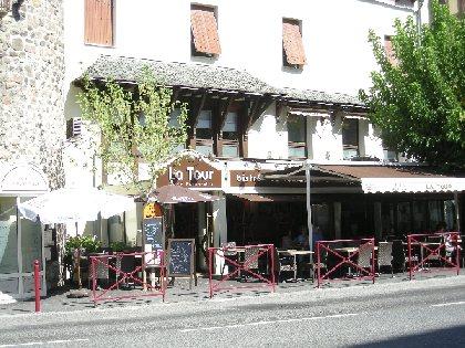 Le Bistrot de Terroir, OFFICE DE TOURISME DU CANTON D'ESPALION