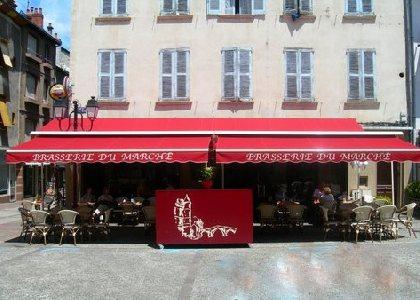 Brasserie du Marché