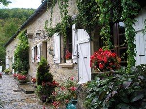 , Relais des Gîtes de France de l'Aveyron