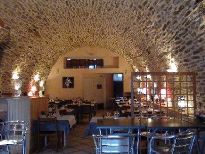 Restaurant La Pierrade, OFFICE DE TOURISME DE PARELOUP LEVEZOU