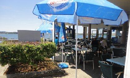 Snack bar le Delta, OFFICE DE TOURISME DE SALLES CURAN - PARELOUP