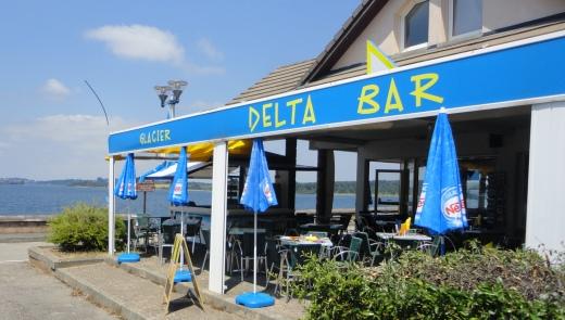 Snack bar le Delta