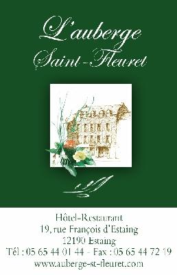 Auberge Saint Fleuret