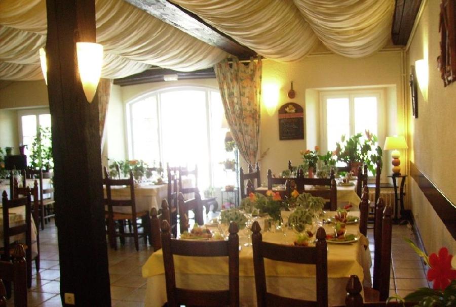 EURL Hôtel Restaurant des Barrages
