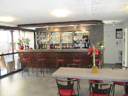 Brasserie-bar Relais St Jacques