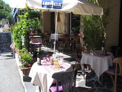 Restaurant - Brasserie du Château, Restaurant - Brasserie du Château