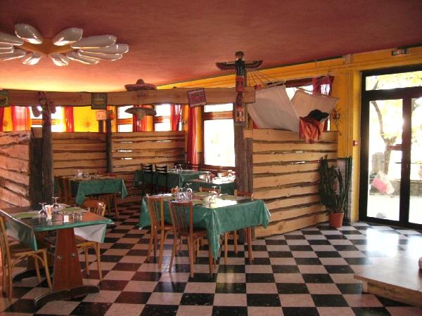 Restaurant Le Relais de la Plaine