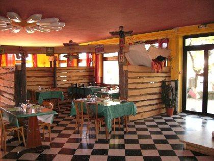 RESTAURANT LE RELAIS DE LA PLAINE, OFFICE DE TOURISME DE BOZOULS