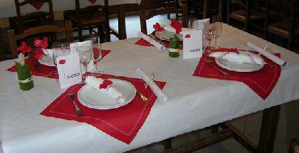 Ferme auberge Saint Hubert