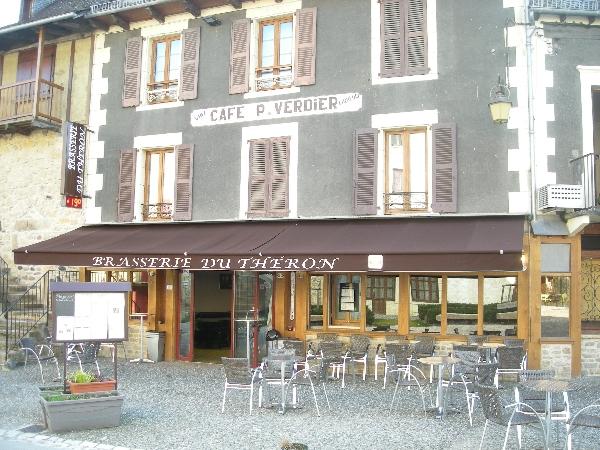 Brasserie du Théron