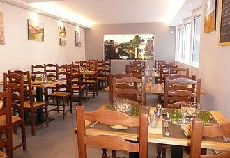 Restaurant Le Pont Vieux