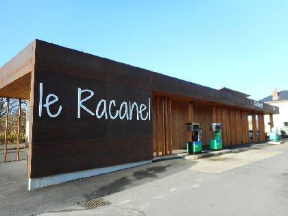 RESTAURANT Le RACANEL