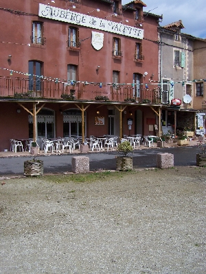 Auberge de La Valette