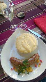 L'assiette Gourmande, OT Villefranche-Najac
