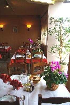 Restaurant du Centre - Baraqueville