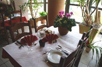 Restaurant du Centre