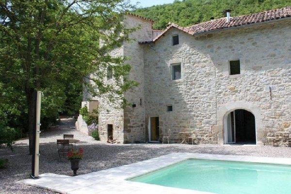 Le moulin de gauty tourisme aveyron - Saint paul de fenouillet office de tourisme ...