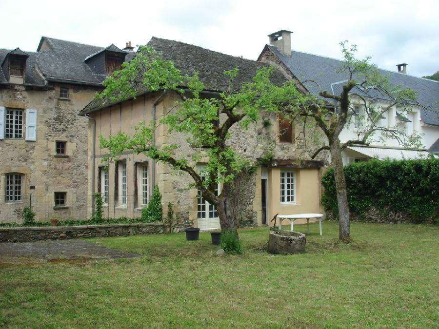 Le Grand Rivié - Maison en rez-de-jardin