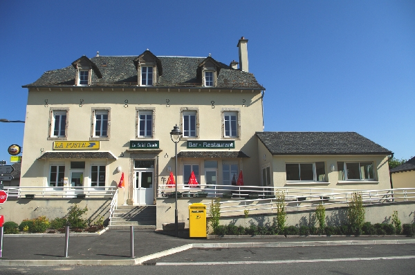 Restaurant Le Saint Claude