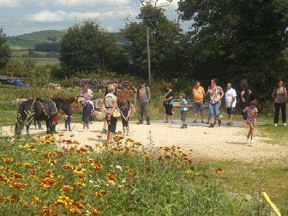 La ferme du Lévézou - Franck Josceran