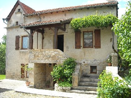 le gîte, Comité Départemental du Tourisme de l'Aveyron