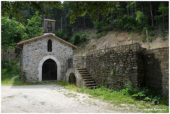 Chapelle St Thomas