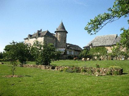 Les Brunes, OFFICE DE TOURISME DE BOZOULS