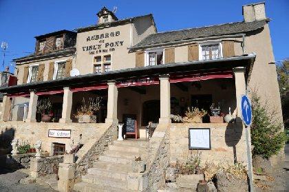 Auberge du Vieux Pont, OFFICE DE TOURISME DU LAISSAGAIS
